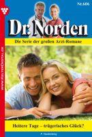 Dr. Norden 606 - Arztroman