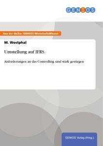 Umstellung auf IFRS