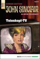 John Sinclair Sonder-Edition - Folge 051