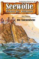 Seewölfe - Piraten der Weltmeere 364