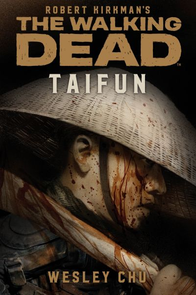 The Walking Dead: Taifun