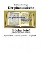 Der phantastische Bücherbrief 623 - September 2015