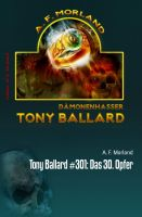 Tony Ballard #301: Das 30. Opfer