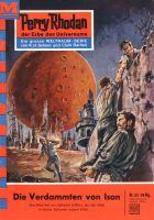 Perry Rhodan 53: Die Verdammten von Isan (Heftroman)