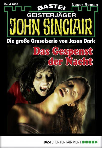 John Sinclair - Folge 1803