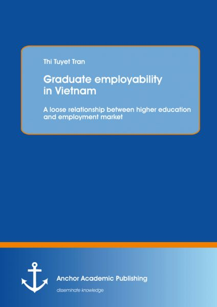 Graduate employability in Vietnam: A loose relationship between higher education and employment mark