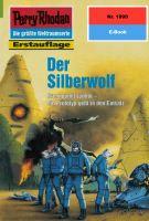 Perry Rhodan 1990: Der Silberwolf (Heftroman)