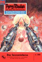 Perry Rhodan 288: Das Sonneninferno (Heftroman)