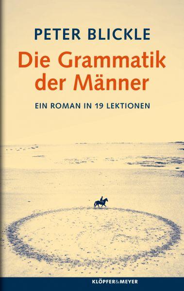 Die Grammatik der Männer