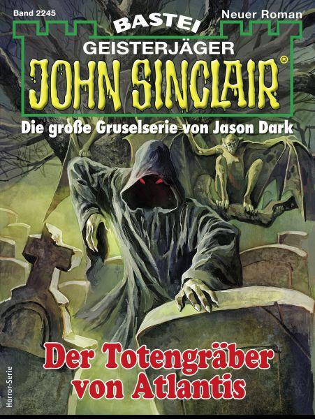 John Sinclair 2245