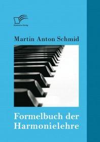 Formelbuch der Harmonielehre