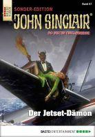 John Sinclair Sonder-Edition 67 - Horror-Serie