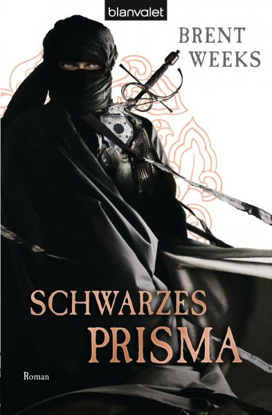 Schwarzes Prisma
