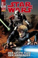 Star Wars (Comicmagazin 23) - Der letzte Flug der Harbinger