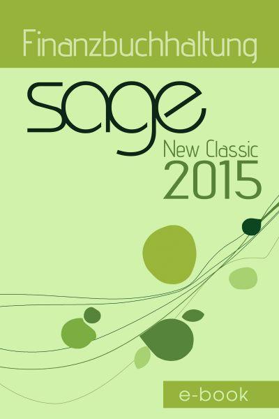 Sage New Classic 2015 Finanzbuchhaltung