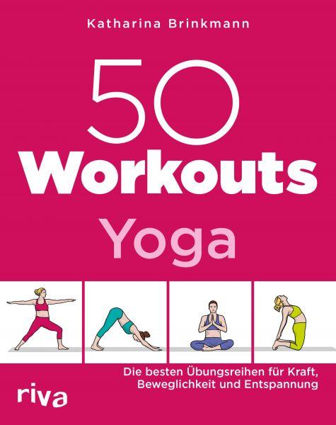 50 Workouts – Yoga