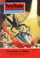 Perry Rhodan 201: Sternstation im Nichts (Heftroman)