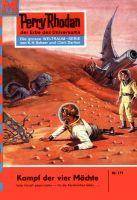 Perry Rhodan 171: Kampf der vier Mächte (Heftroman)