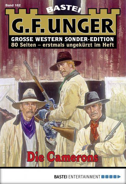 G. F. Unger Sonder-Edition 162 - Western