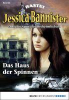 Jessica Bannister - Folge 032