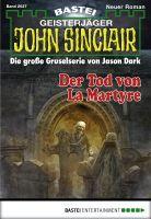John Sinclair - Folge 2027