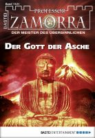 Professor Zamorra - Folge 1121