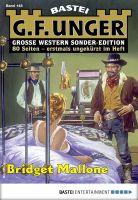 G. F. Unger Sonder-Edition 148 - Western