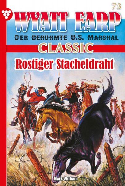 Wyatt Earp Classic 73 – Western