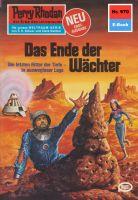 Perry Rhodan 970: Das Ende der Wächter (Heftroman)