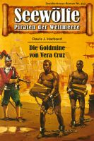 Seewölfe - Piraten der Weltmeere 353