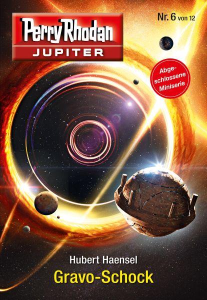 Jupiter 6: Gravo-Schock