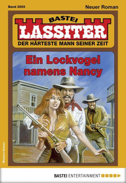 Lassiter 2505 - Western