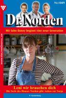 Dr. Norden 1049 - Arztroman