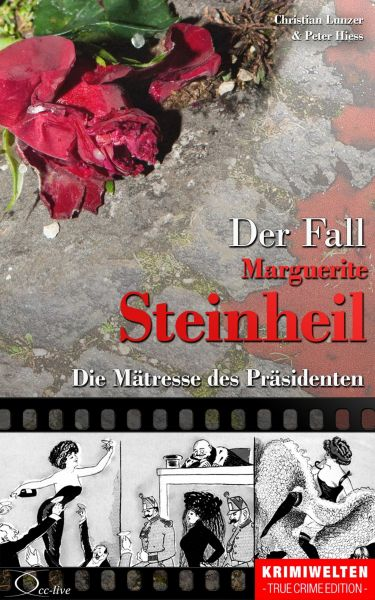 Der Fall Marguerite Steinheil