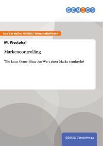 Markencontrolling