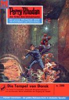 Perry Rhodan 266: Die Tempel von Darak (Heftroman)