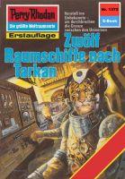 Perry Rhodan 1372: Zwölf Raumschiffe nach Tarkan (Heftroman)