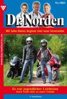 Dr. Norden 1061 - Arztroman