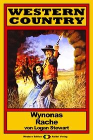 WESTERN COUNTRY 105: Wynonas Rache