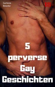 5 perverse Gay Geschichten
