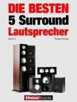 Die besten 5 Surround-Lautsprecher (Band 3)