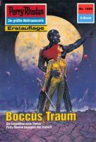 Perry Rhodan 1665: Boccus Traum (Heftroman)