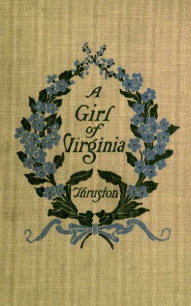 A Girl of Virginia