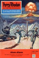 Perry Rhodan 5: Atom-Alarm (Heftroman)