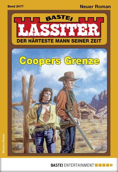 Lassiter 2477 - Western