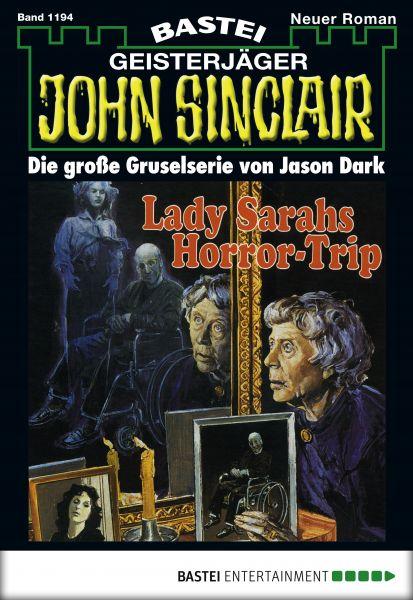 John Sinclair - Folge 1194