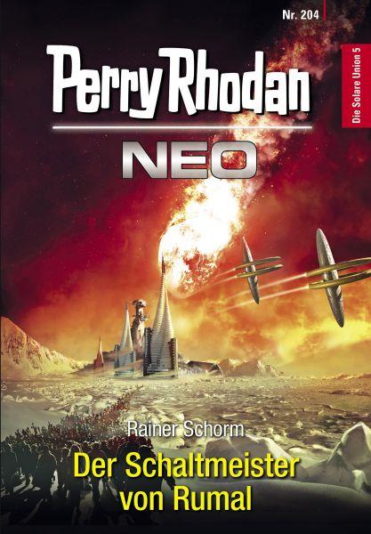Perry Rhodan Neo Paket 21 Beam Einzelbände: Die Solare Union