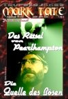 TEUFELSJÄGER 099/100:  Das Rätsel von Pearlhampton