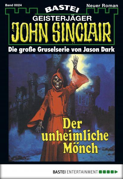 John Sinclair - Folge 0024