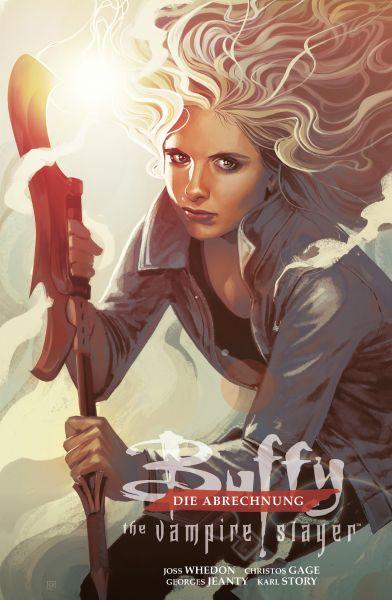 Buffy the Vampire Slayer (Staffel 12) - Die Abrechnung